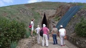 По поручению Арины Новосельской осуществлен выезд на объекты культурного наследия Керчи