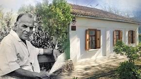 Праздничную программу «Прямо в Старый Крым» подготовил Дом-музей К.Г. Паустовского