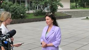Арина Новосельская: В Республике Крым к федеральной акции «Ночь кино» присоединятся 82 площадки