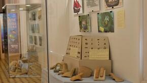 Выставка «Подводные сокровища Судака» представлена в Центральном музее Тавриды
