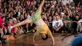 При поддержке Минкульта Крыма пройдет Международный фестиваль хип-хоп культур