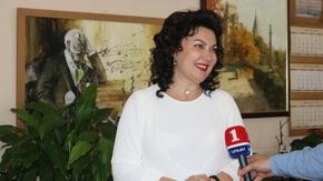 Арина Новосельская: Фестиваль «Еврооркестрия-Крым» откроет масштабный международный творческий форум «Крымские сезоны искусств»