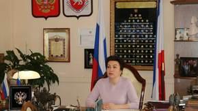 Арина Новосельская: Рассматривается вопрос организации масштабных археологических работ на территории сквера «Алёнка» в Керчи