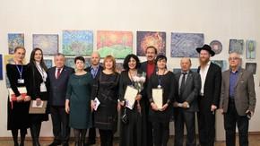 Свыше 70 живописных произведений художниц из Израиля представлено в Симферопольском художественном музее