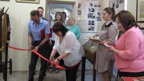 Музей Марины и Анастасии Цветаевых расширил свое выставочное пространство
