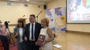 Литературный фестиваль «КрымБукФест» стартовал в Симферополе