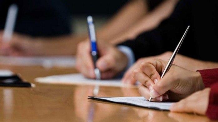Подписание Соглашения о сотрудничестве в целях социально-экономического развития Республики Крым между Советом министров Республики Крым и районными организациями потребительской кооперации