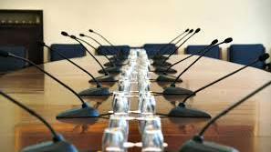 Заседание Комиссии по противодействию незаконному обороту промышленной продукции в Республике Крым