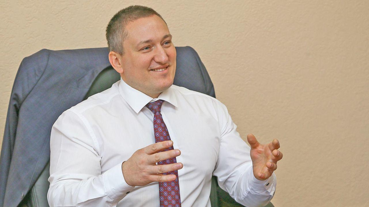 Вадим Белик рассказал о перспективах развития в области энергетики и газификации Крыма