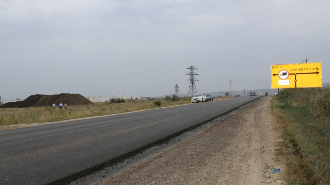 Состоялась рабочая встреча по вопросу строительства  транспортно-пассажирских узлов на трассе «Таврида»