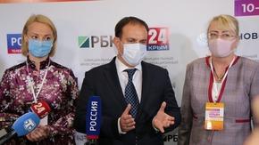 Дальнейшее развитие инфраструктуры сделает Крым востребованным всесезонным курортом – Вадим Волченко