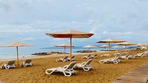 Минкурортов РК провели рейд по пляжам Феодосии