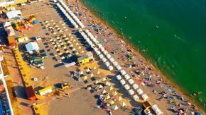 В июле Минкурортов РК провели 28 рейдов по пляжам