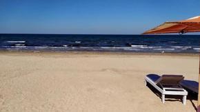 Минкурортов РК провели рейд по пляжам Ленинского района