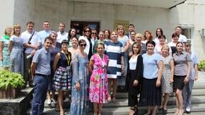 В Минкурортов РК состоялся региональный этап Всероссийского конкурса  «Лучший по профессии в индустрии туризма»