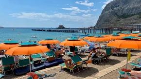 Сотрудники Минкурортов РК провели 87 рейдов по крымским пляжам за курортный сезон