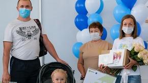 Пассажиропоток крымского аэропорта превысил 5 млн человек