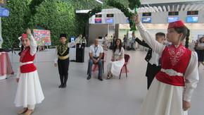Накануне Дня семьи, любви и верности свадьбу сыграли более 250 крымских пар  - Наталия Пельо