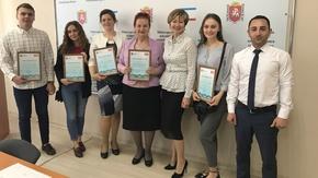 Марина Горбатюк провела заседание межведомственной комиссии по вопросам реализации приоритетного проекта «Формирование комфортной городской среды»