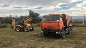 В Крыму с начала 2018 года ликвидировано 24 стихийные свалки