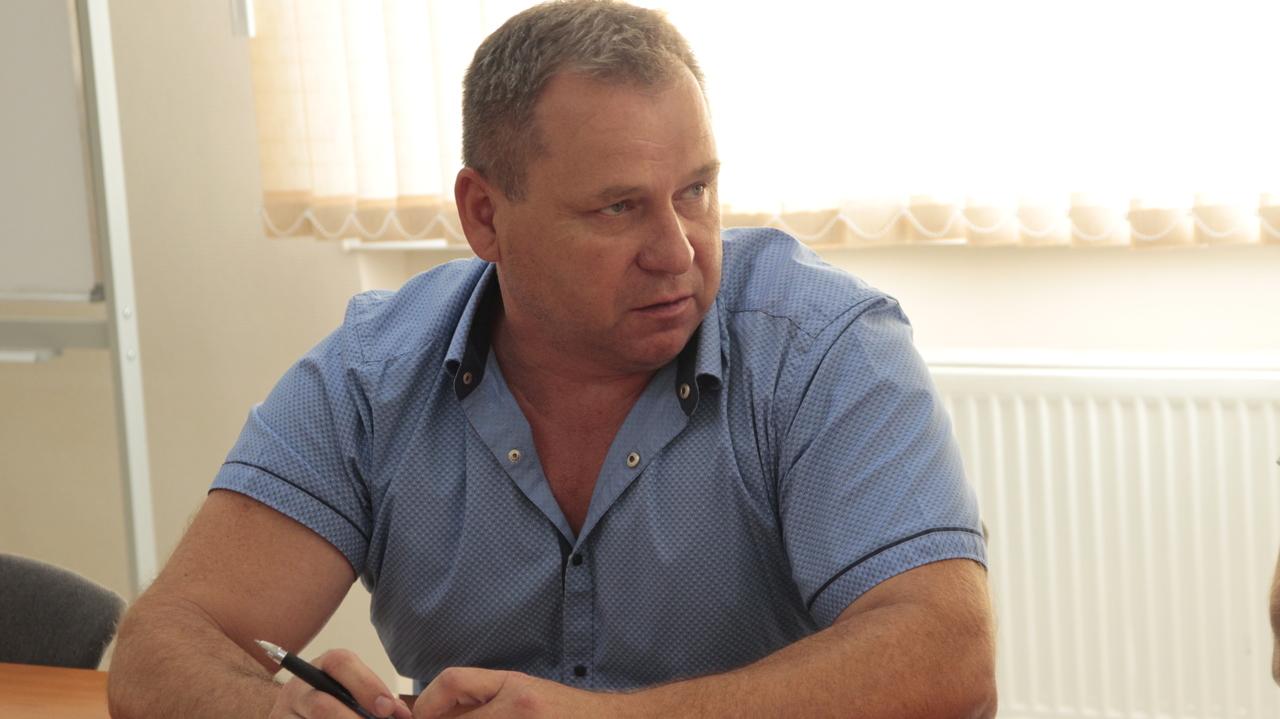 Виталий Глотов провел совещание с подведомственными предприятиями