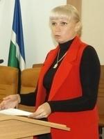 Крестьянинова Елена Анатольевна
