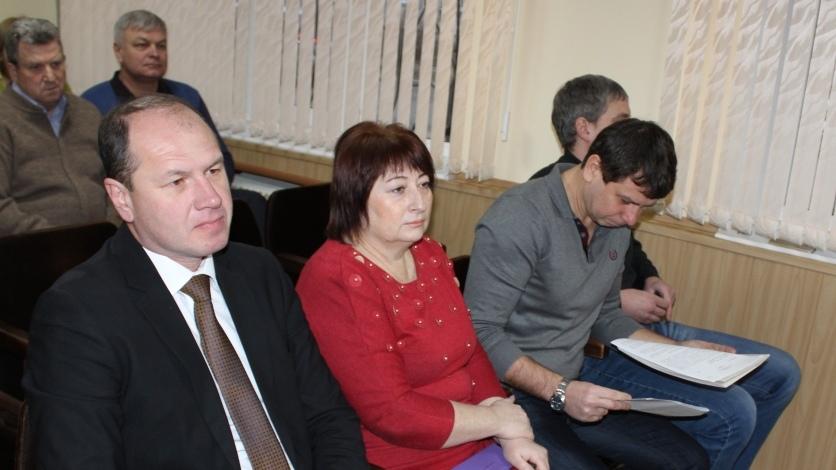 Состоялись публичные слушания по внесению изменений в Устав муниципального образования Сакский район Республики Крым