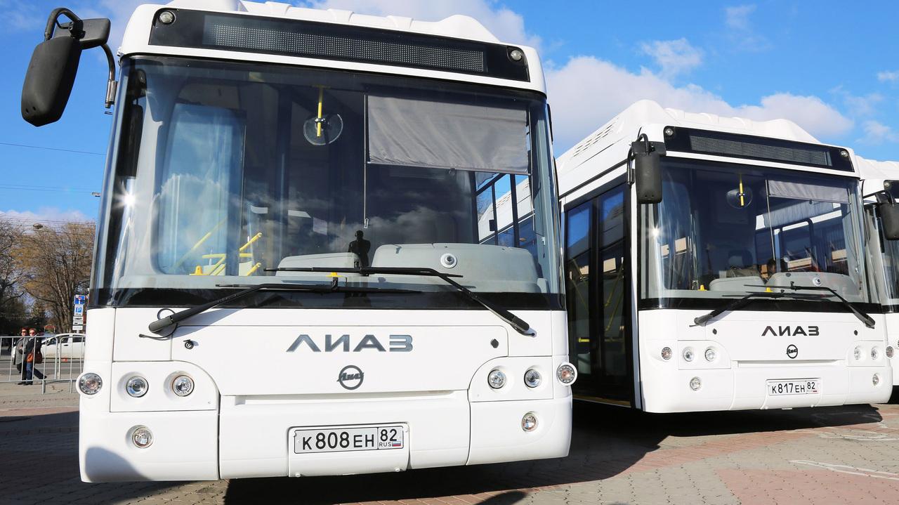 С 1 апреля проезд в автобусах - 17 рублей