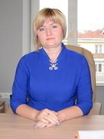 Тихонова Виктория Викторовна