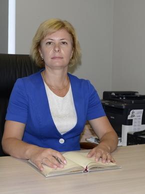Валуйских Оксана Владимировна
