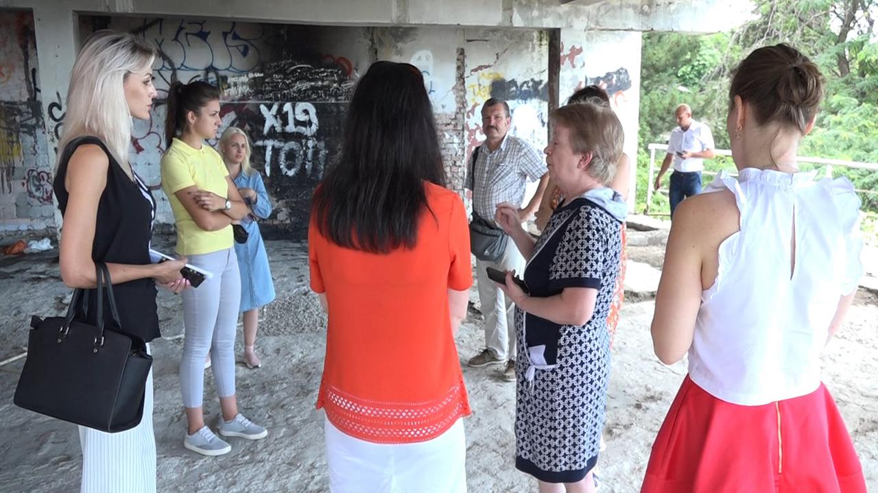 Реконструкция центра досуга и спорта на улице Халтурина,19 будет завершена уже в октябре этого года