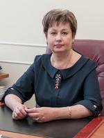 Переверзева Елена Михайловна