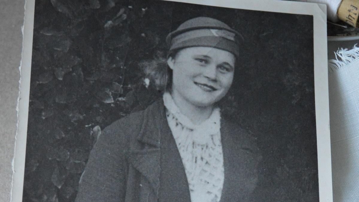 Жительница Гаспры отметила свой 99-й день рождения